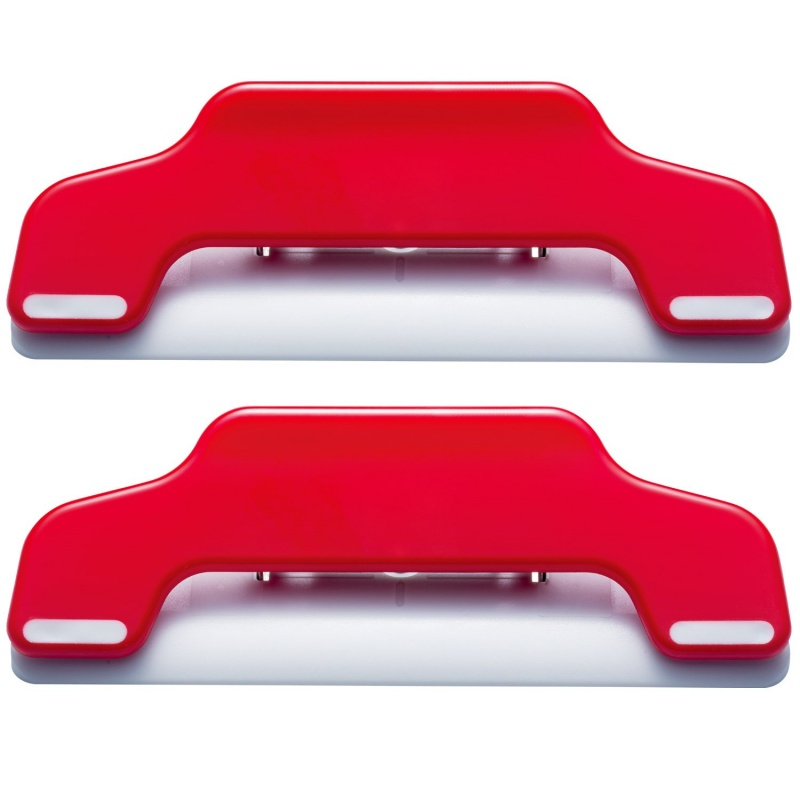 Wide Extra Strong Magnet 2-pack