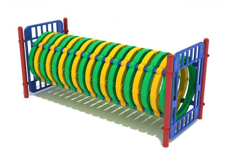 Freestanding Bones Tunnel