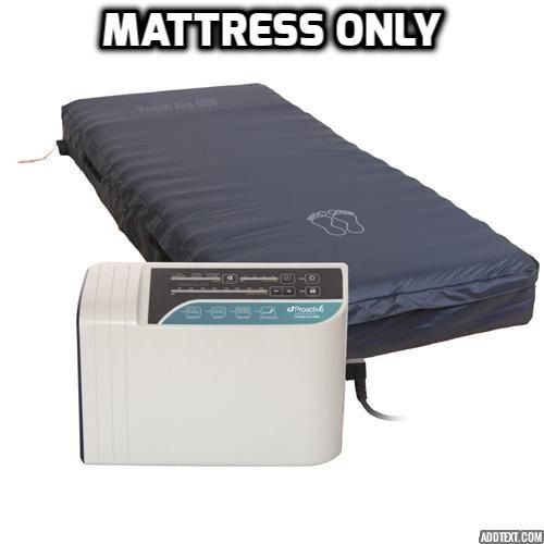 Mattress only for Protekt™ Aire 7000