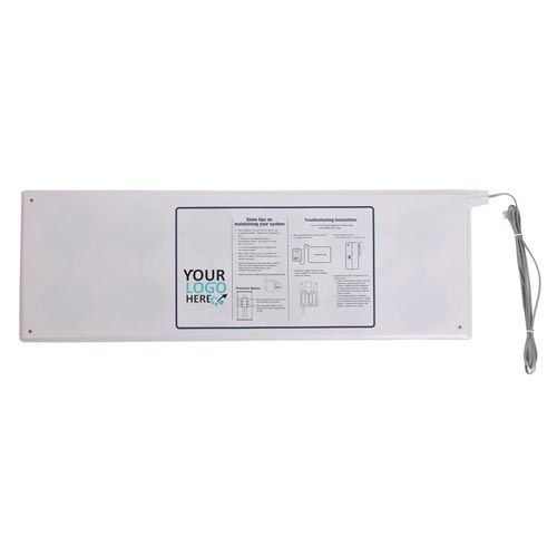 Classic bed sensor pad- 1 year warranty