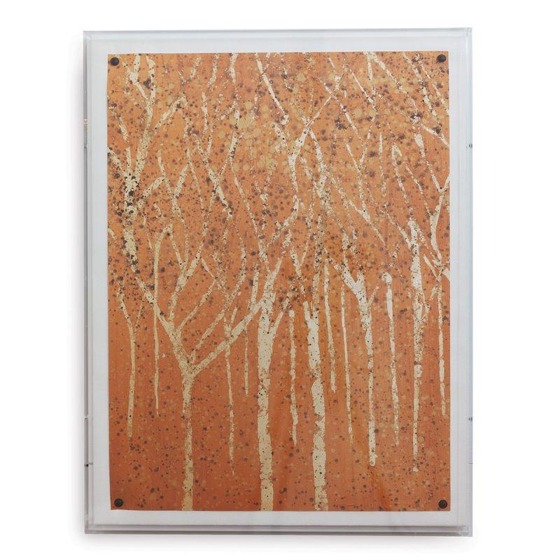 Gold Trees i