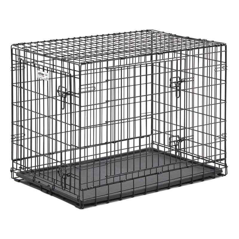 Ultima Pro Double Door Dog Crate