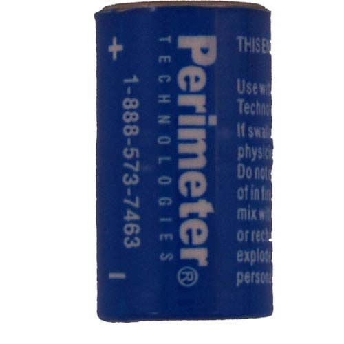 Receiver Battery