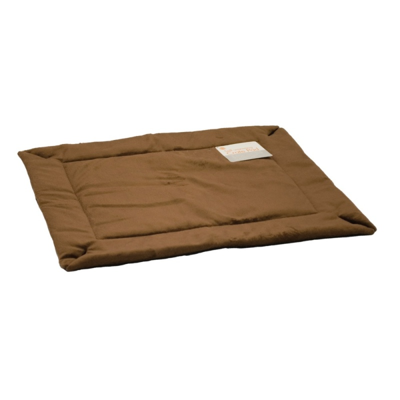 Self-warming Crate Pad