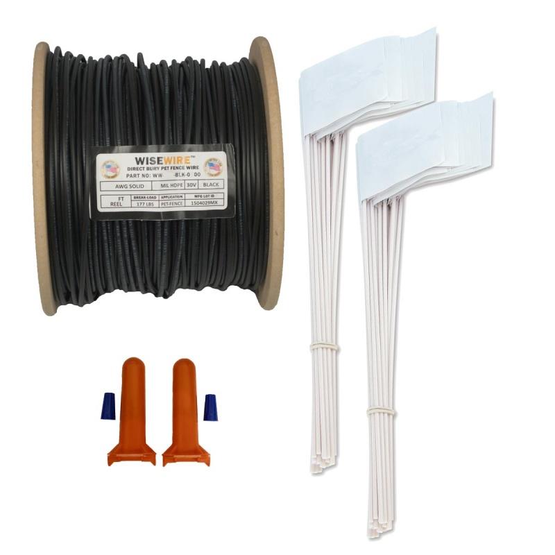 18 Gauge Boundary Wire Kit 1000Ft