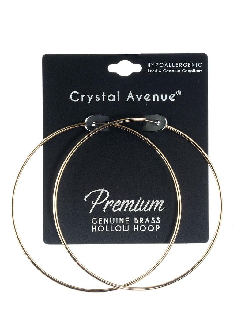 1 1 2Mm Hollow Hoop Memory Wire