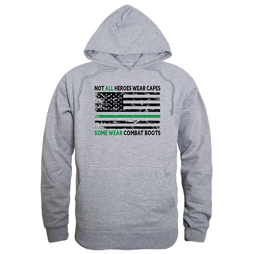Graphic Pullover, Not All W/Tgl, Hgy, 2x