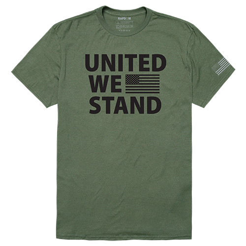 Tacticalgraphict,United We Stand,Olv, Xl