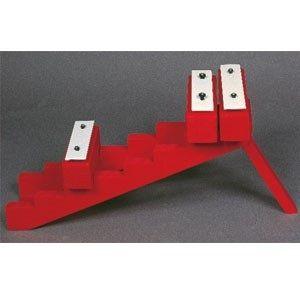 Resonator Bell Step Ladder