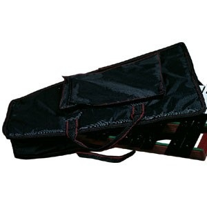 """Deluxe Bag For Chromatic Bell Sets - 18"""""""