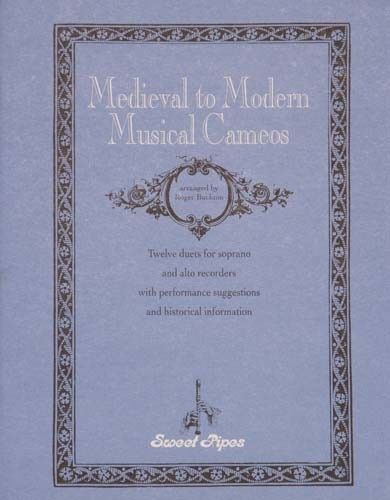 Medieval To Modern Musical Cameos