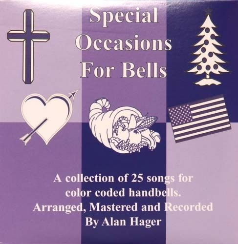 Special Occasions For Bells, Arr. Hager