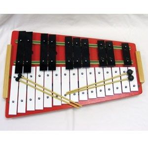 25-note Artist Chromatic Melody Bells