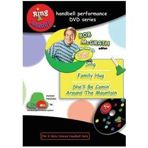 Ringleader Dvd, Bob Mcgrath Edition