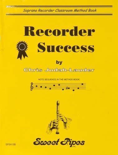 Recorder Success