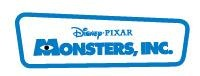 Monsters, Inc. Wall Decal