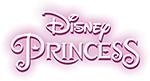 Cinderella Glamour Giant Wall Decal With Glitter
