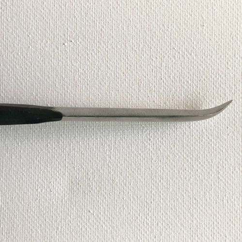 Hand-forged Professional Large Steel Tool - No. 187