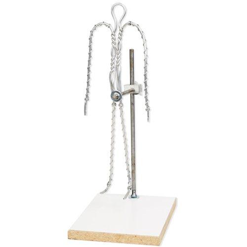 Sculpture House Figure Armature