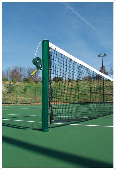 SportsPlay Tennis Net - Sports Netting