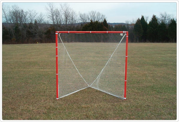 SportsPlay Portable Lacrosse Goal and Net - Sports Netting