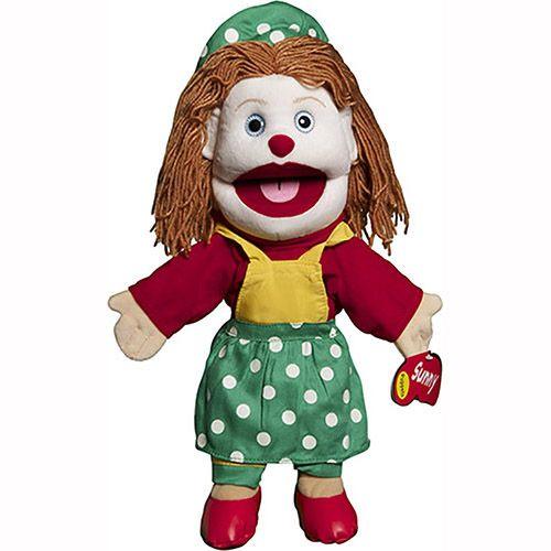 """14"""" Clown (Female)"""