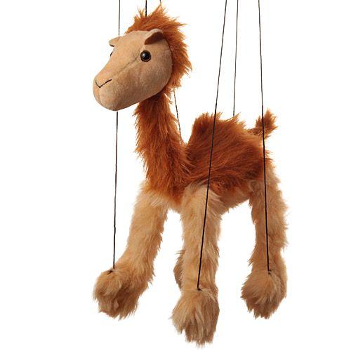 "16"" Baby Camel"