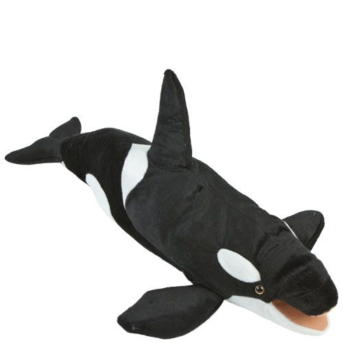 "24"" Killer Whale"