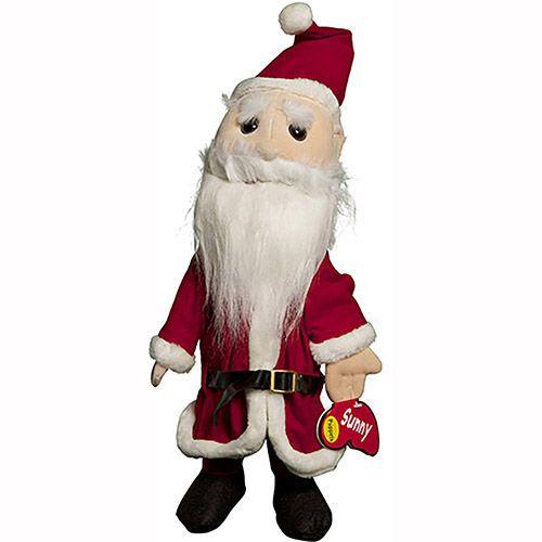 "14"" Santa Clause"