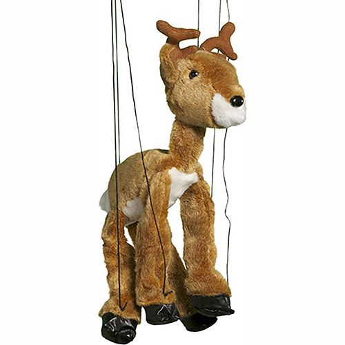 Sunny Toys Baby Animal Puppets Collection