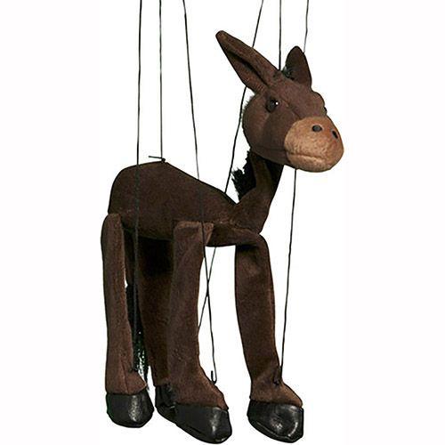 """16"""" Baby Donkey"""