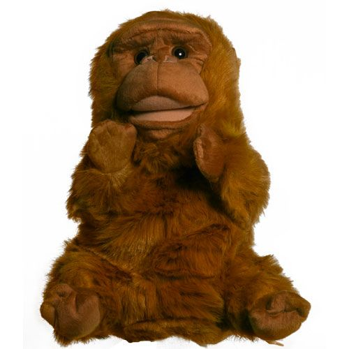 Sunny Toys Orangutan Toy