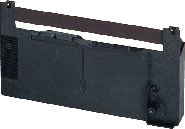 Canon OEM ERC-18B Compatible POS Ribbon: Black, 6pcs/Pack