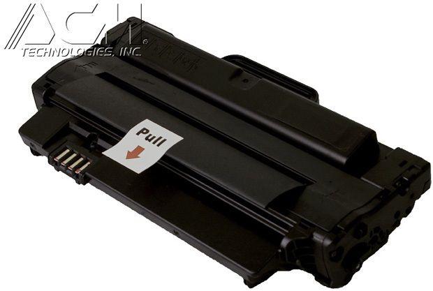 Dell OEM 330-9523 Remanufactured Toner Cartridge: Black, 2.5K Yield
