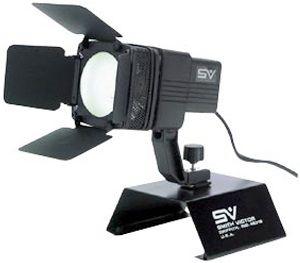 Smith-Victor 150-Watt Ac Video Light: Model # AL415