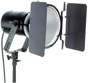"Smith-Victor BD80/401342 Barndoors/Filter Holder for 8"" Light"