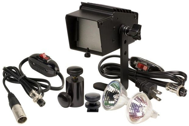 Cool-Lux LK2054/943320 Standard AC/DC Kit