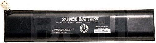 Norman B5122/ 812863 Replacement Super Battery for P400B