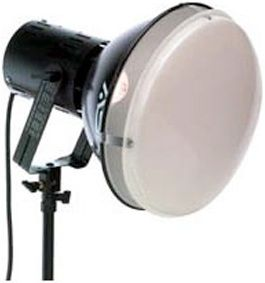 """Smith-Victor DP12/401310 Clip-On Diffuser For 12"""" Light"""