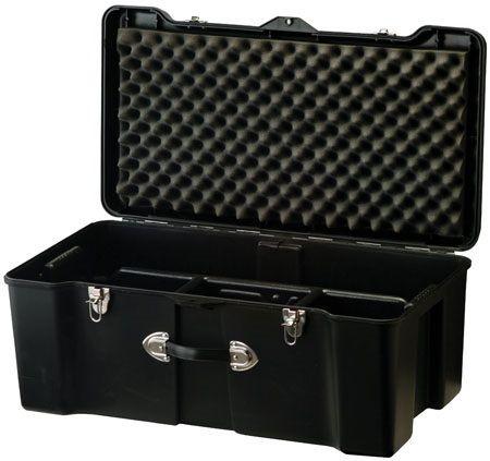 Photogenic Wheeled Hard Case: Model # AK04PC