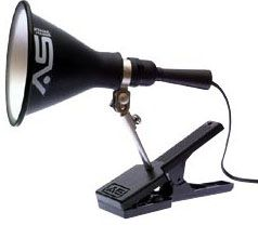 """Smith-Victor G5/401264 Gaffer Grip Mount with 5/8"""" STUD"""