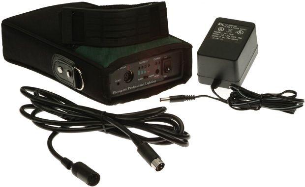 Photogenic AKB-1/956046 Battery For Studiomax AC/DC Unit