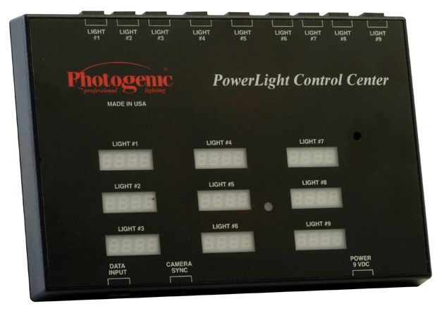 Photogenic PLICB-2/919409 Infrared Control Center