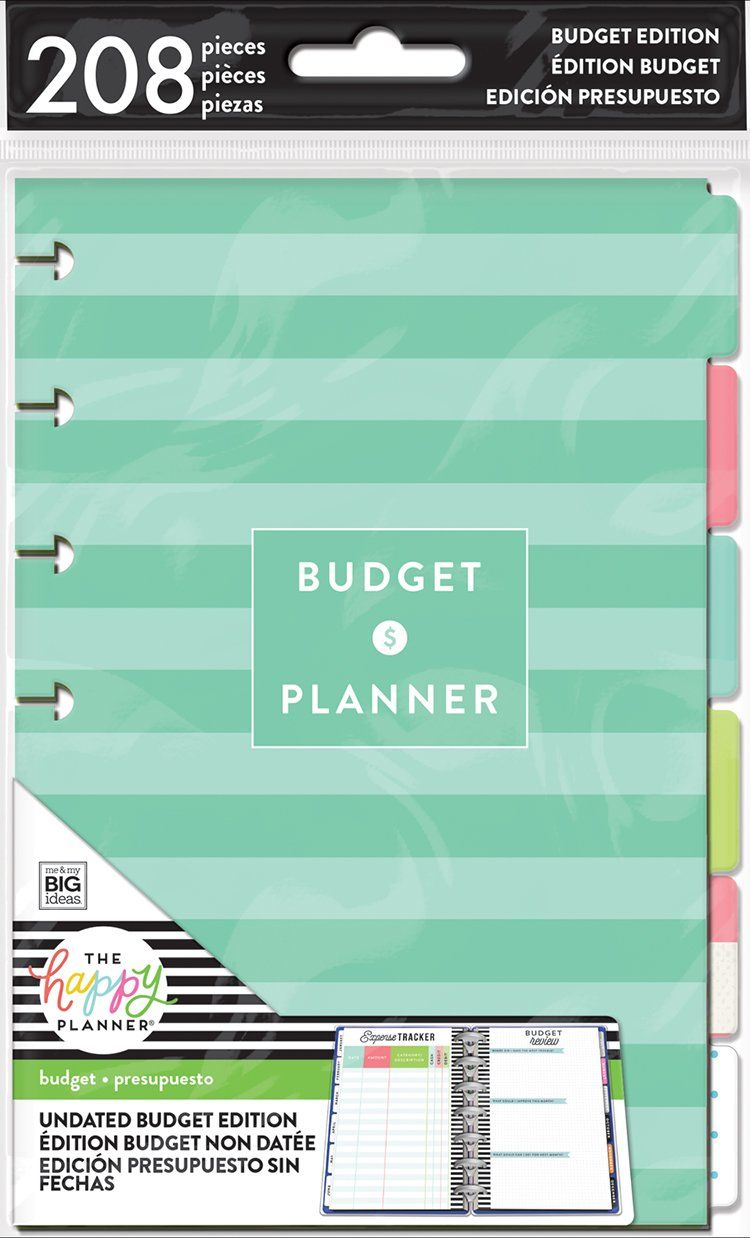 Budget - Extension Pack - Mini