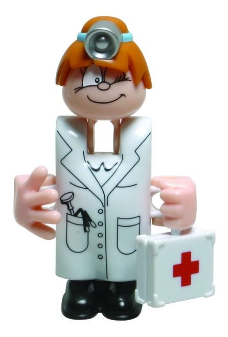 Doctor & Ambulance