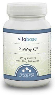 Vitabase Purway-C (500 Mg)