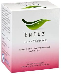 Vitabase EnfūZ Joint Support