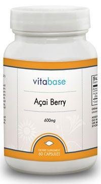 Vitabase Acai Berry