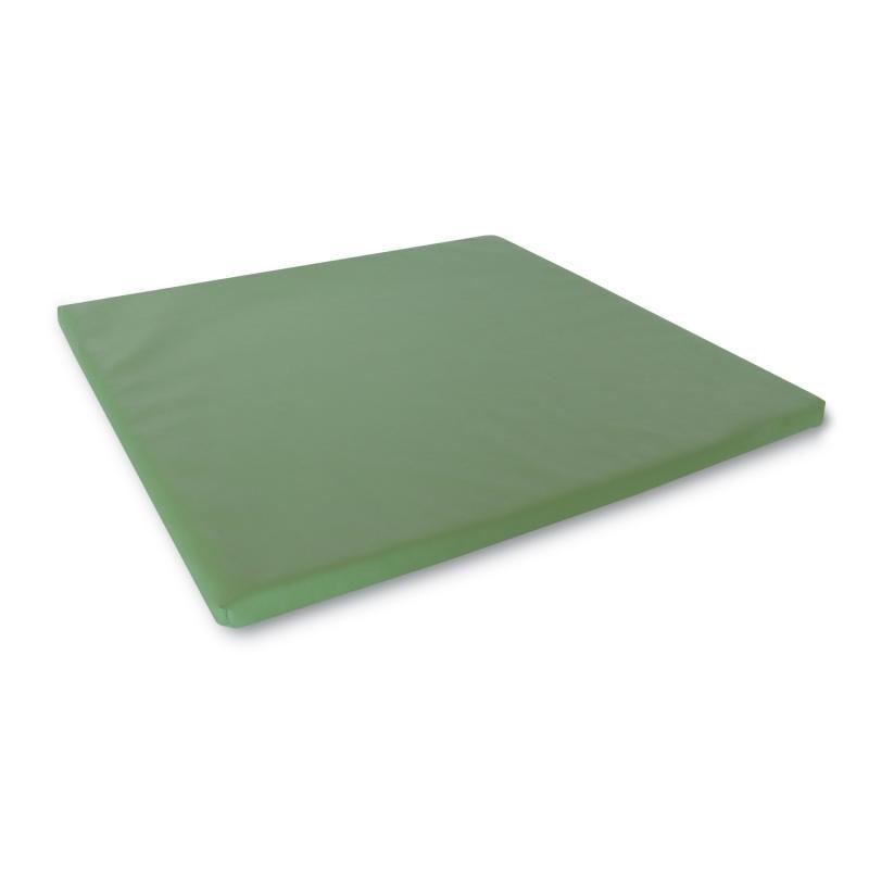 Green Floor Mat