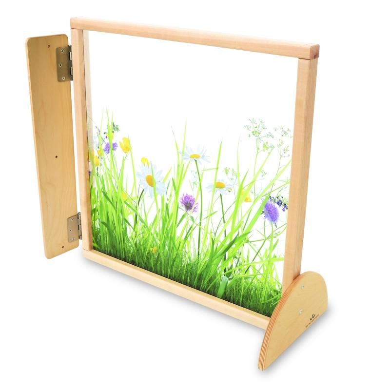Nature View Divider Panel 24w